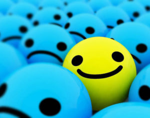 Positivismi on positiivisuusaate. [Clinquantilife]